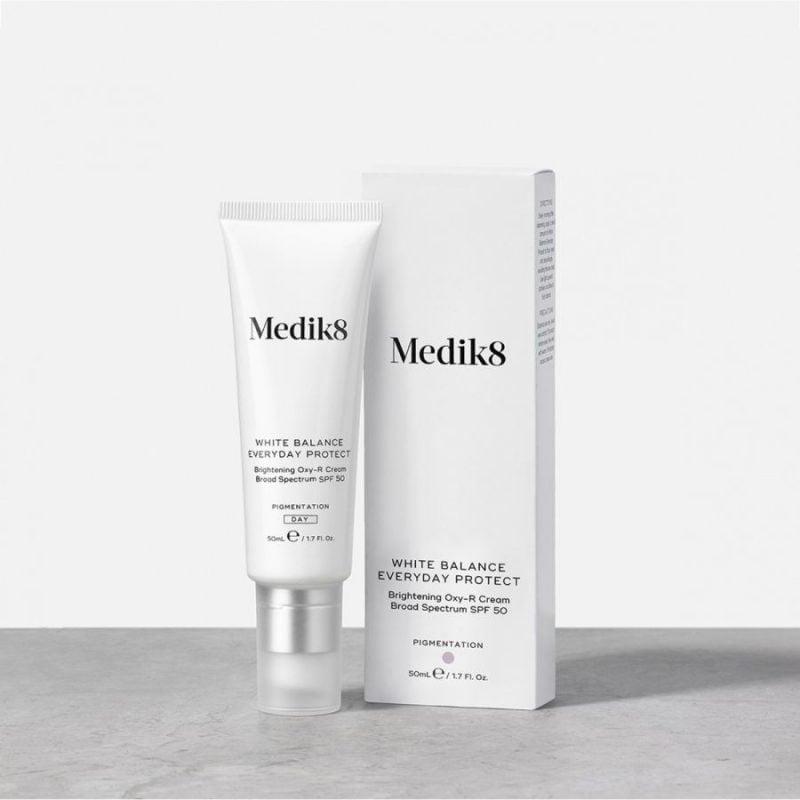 Huidtherapie Medik8